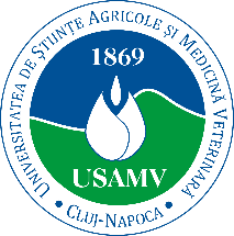 University of Agricultural Sciences and Veterinary Medicine Cluj-Napoca