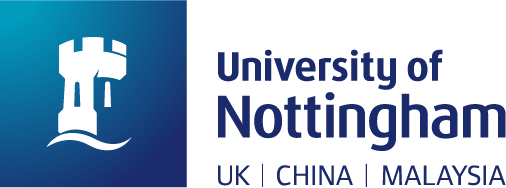 Logo University of Nottingham