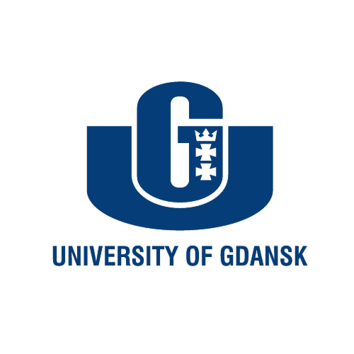 Logo University of Gdansk